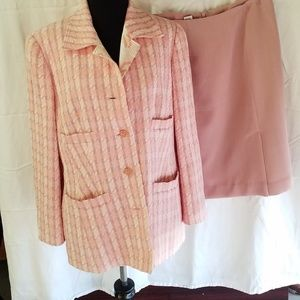 escada Jackets & Coats - Escada 2 pc suit